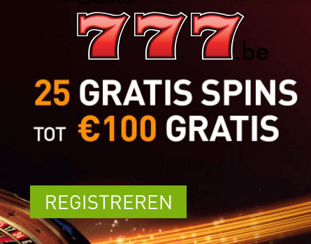 2018 No Deposit Bonus Casino 777
