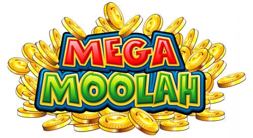 De wereldberoemde Mega Moolah Jackpot Gokkast