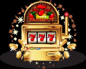 online gokken op een gokkast